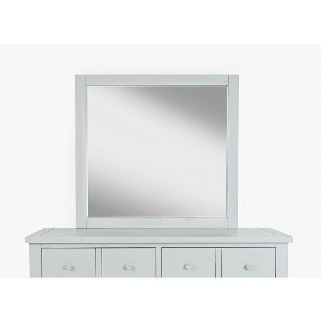 Chesapeake Mirror (Dove Grey)