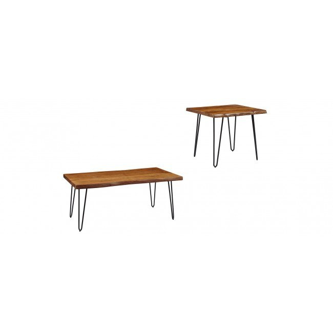 Natures Edge Occasional Table Set