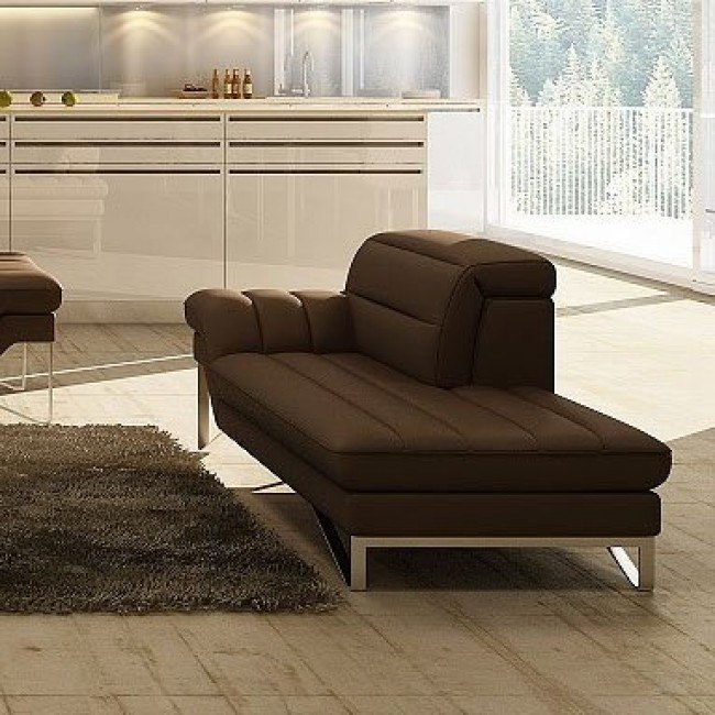 Attrayant Astro Lounger (Chocolate)