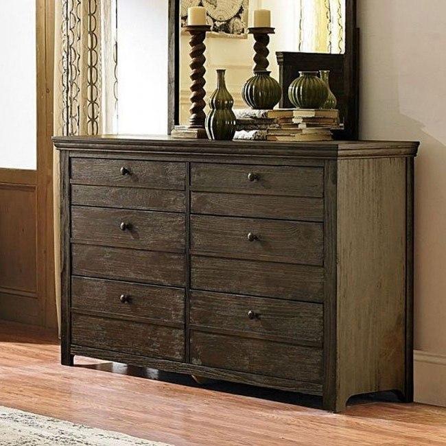 Hardwin Dresser