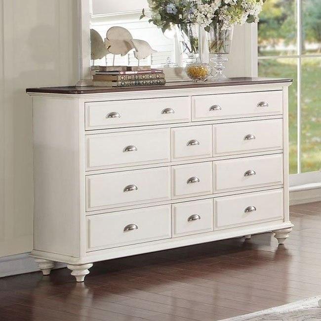 Floresville Dresser