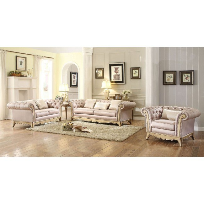 Chambord Living Room Set