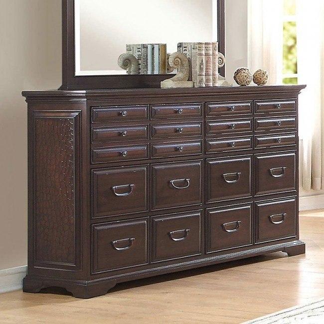 Cranfills Court Dresser