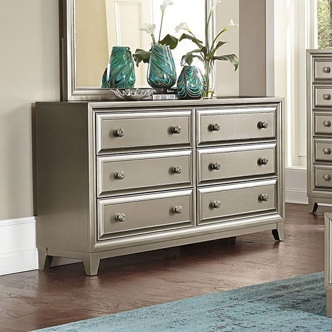 Hedy Dresser