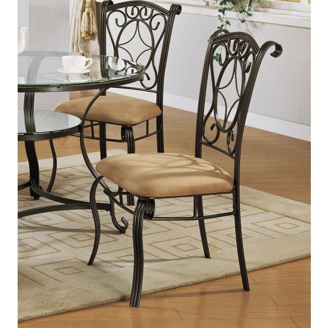 Jessica Side Chair (Set of 2)