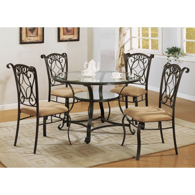 Jessica Dining Room Set