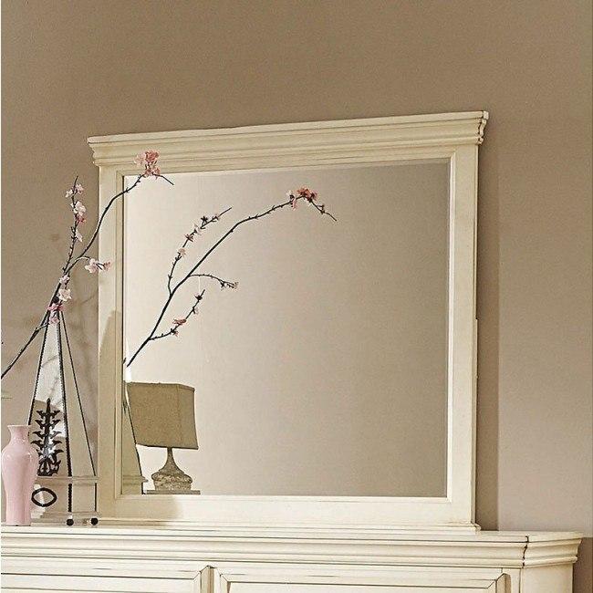 Laurinda Mirror