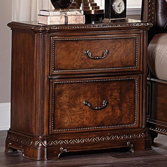 Brompton Lane Nightstand