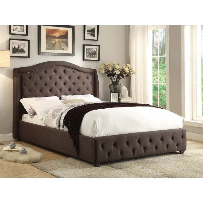 Bryndle Upholstered Bed