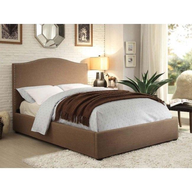 Kase Upholstered Bed