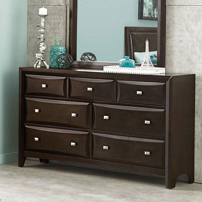 Summerlin Dresser
