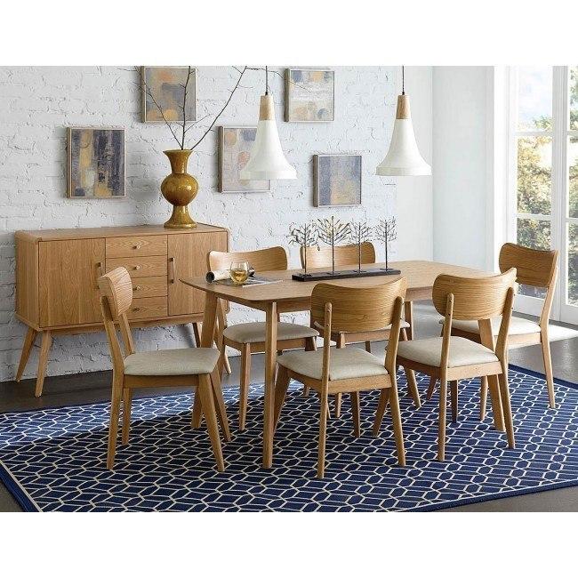 Anika Dining Room Set