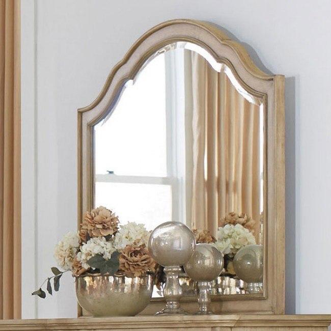 Ashden Mirror