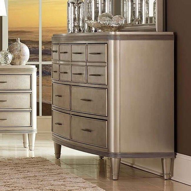 Tandie Dresser