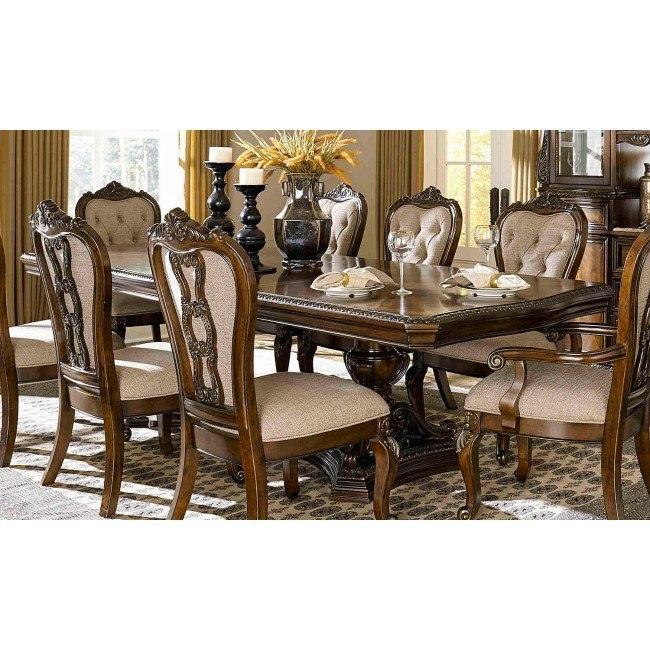 Bonaventure Park Dining Table