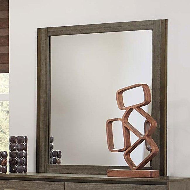 Vestavia Mirror