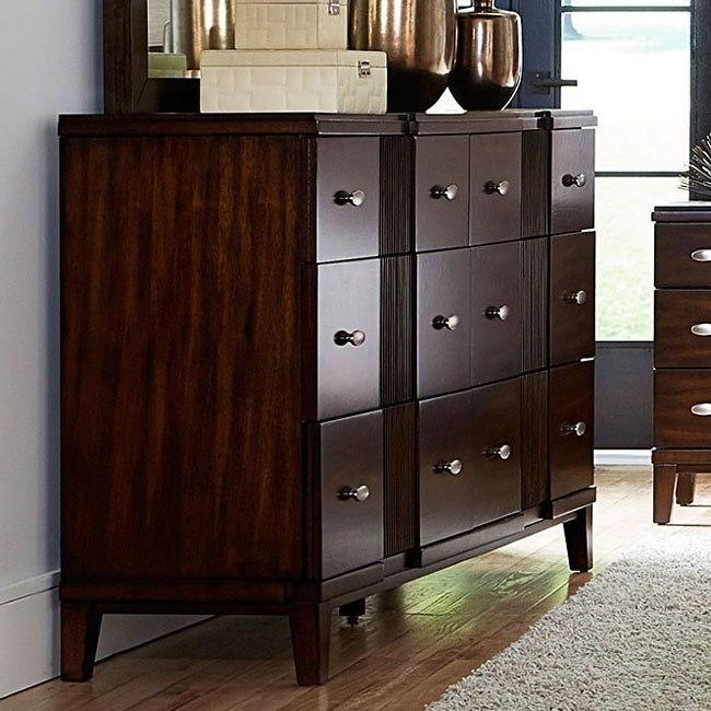 Pelmar Dresser