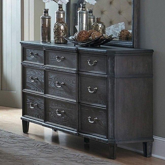 Lindley Dresser