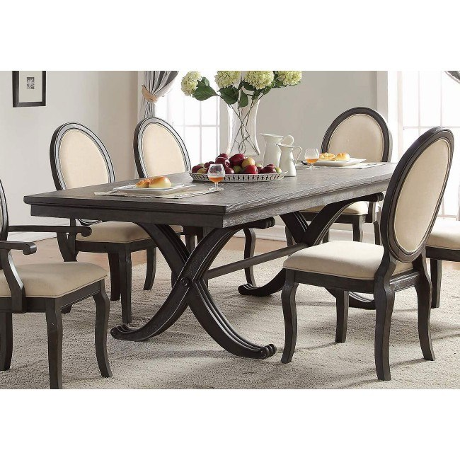 Lindley Dining Table