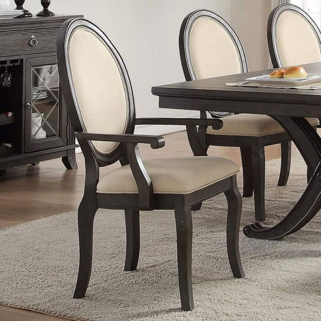 Lindley Arm Chair (Set of 2)