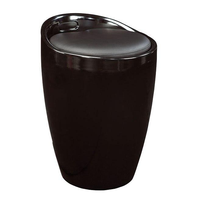 Jetson Stool (Black)