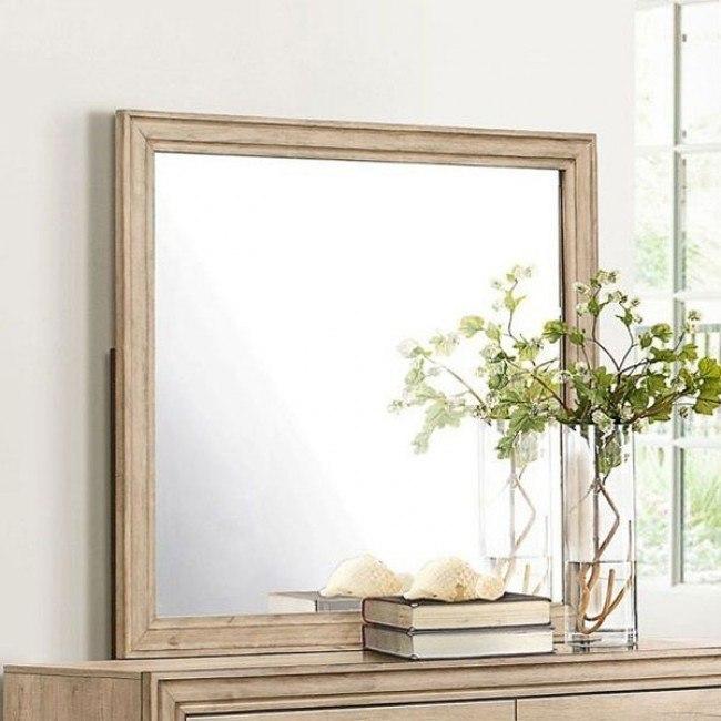 Lonan Mirror