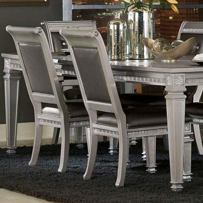 Bevelle Side Chair (Set of 2)