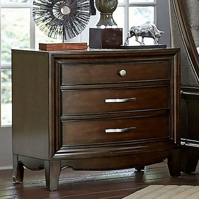 Yorklyn Nightstand
