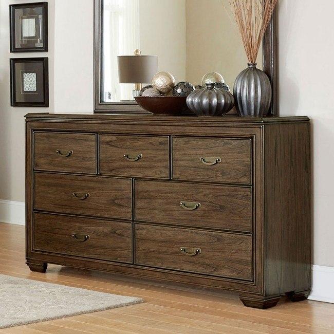 Leavitt Dresser