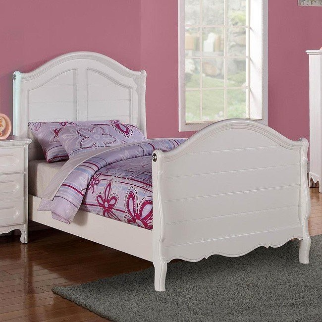 Hayley Youth Bed