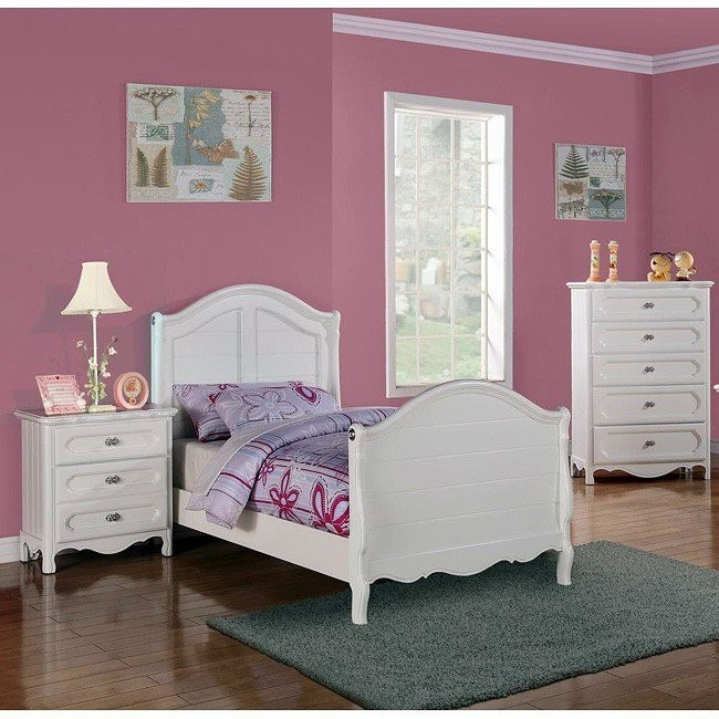 Hayley Youth Bedroom Set