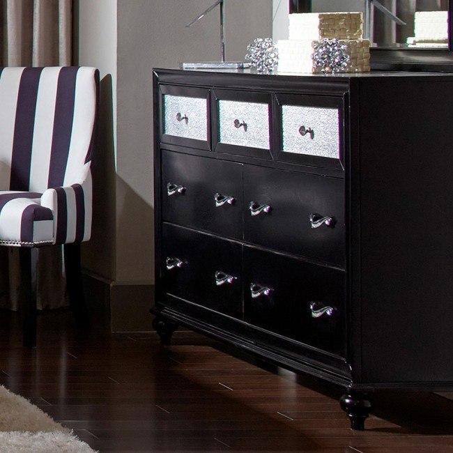 Barzini Dresser