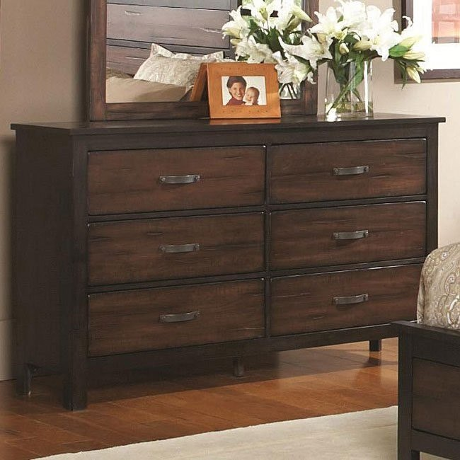 Conway Dresser