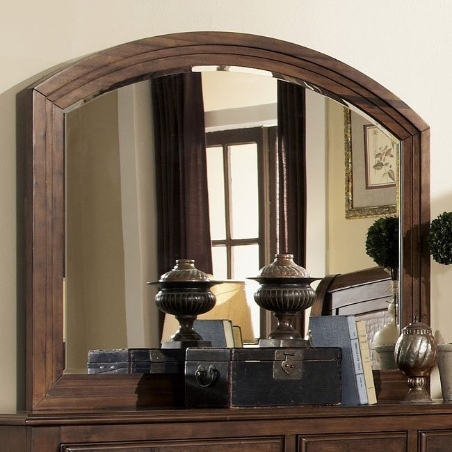 Laughton Mirror