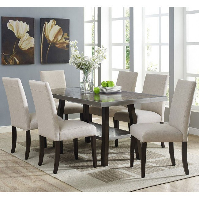 Olsen Dining Room Set