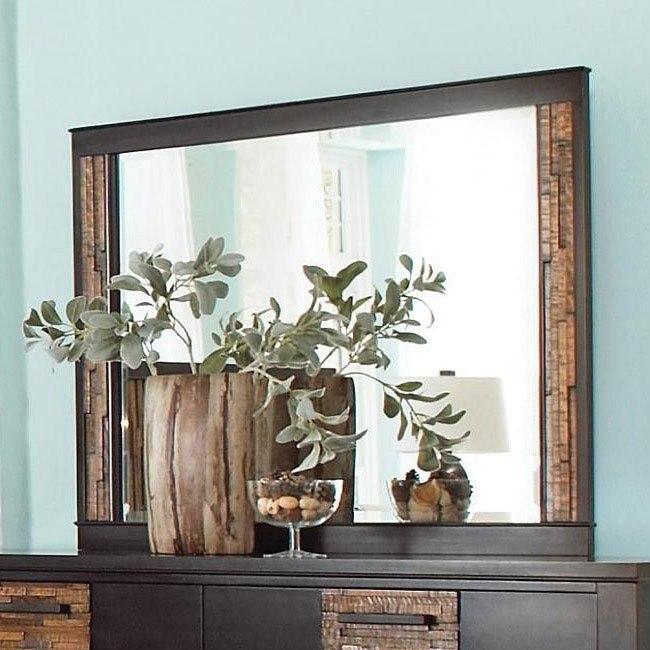 Dominic Mirror