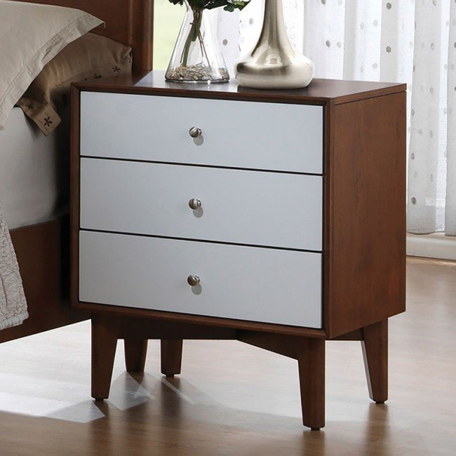 Oakwood Nightstand