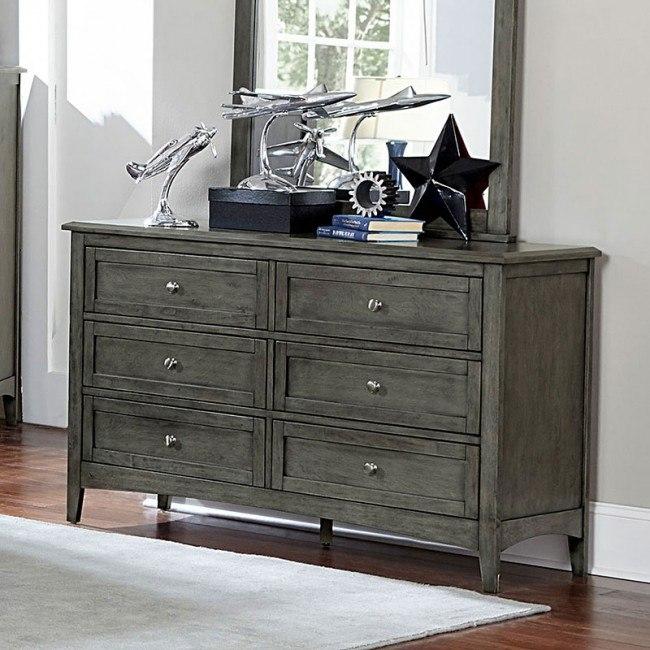 Garcia Dresser