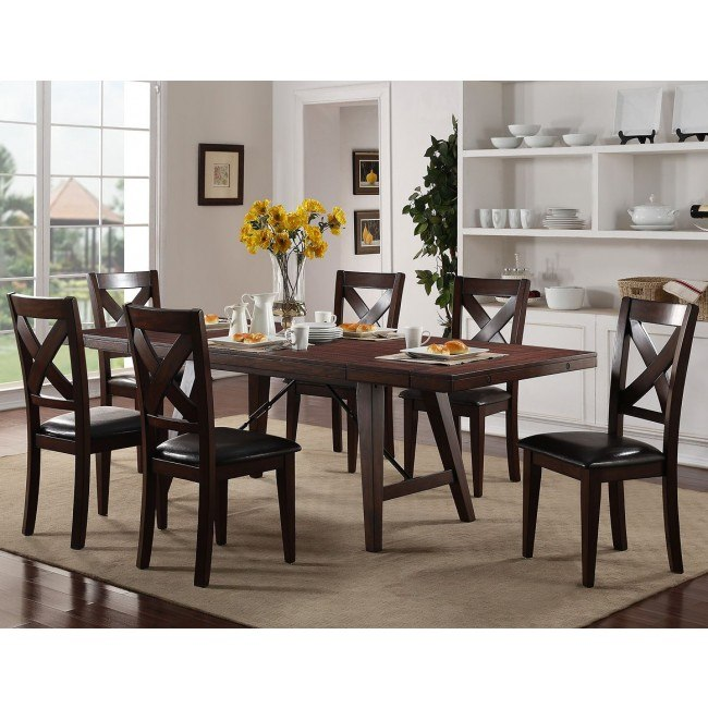 Sierra Dining Room Set