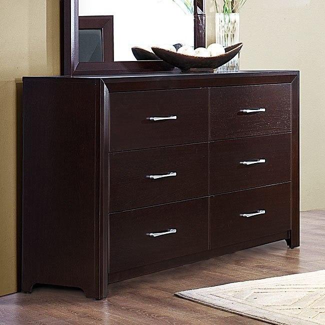 Edina Dresser