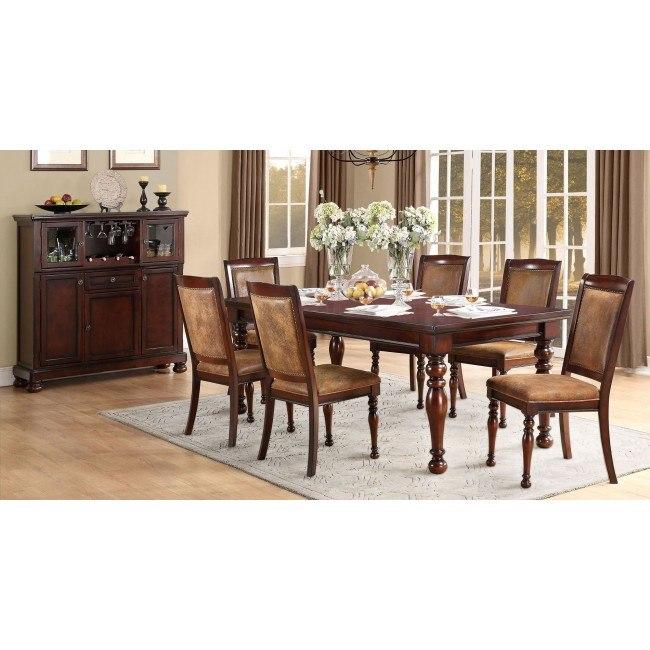 Cumberland Dining Room Set