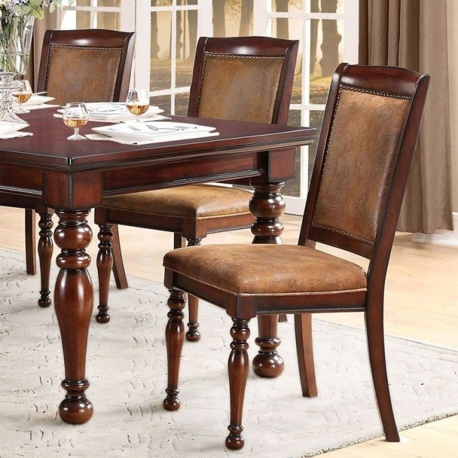 Cumberland Side Chair (Set of 2)
