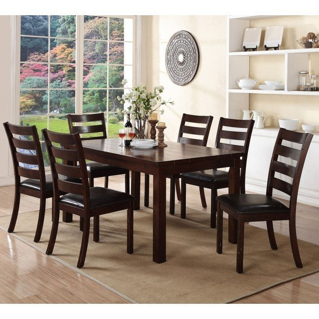 Quinn Dining Room Set