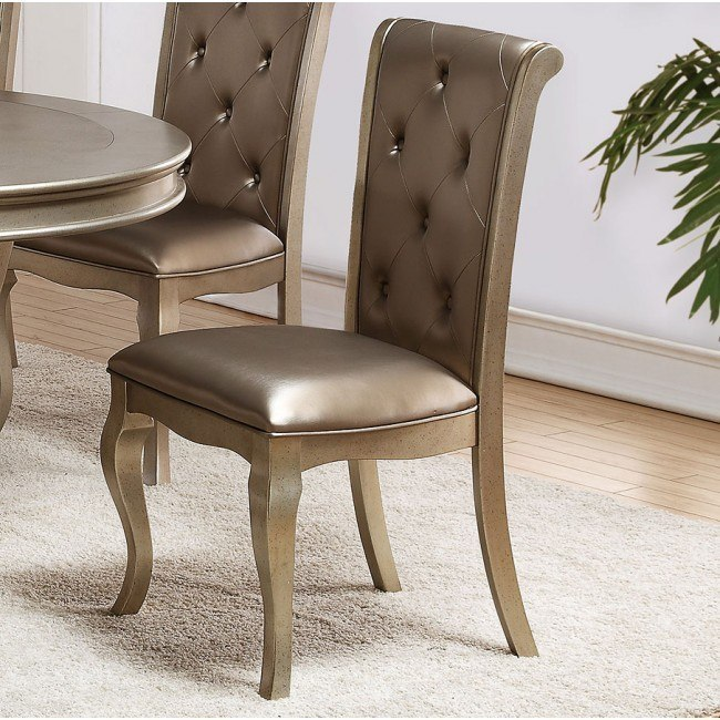 Mina Side Chair (Set of 2)