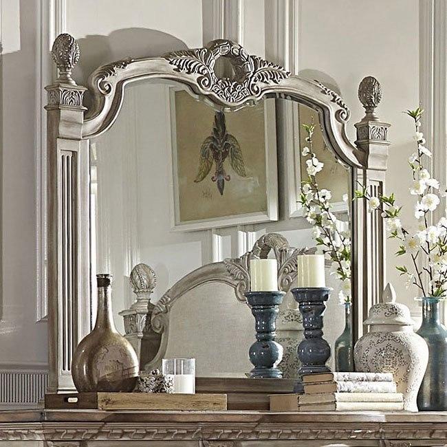 Orleans II Mirror