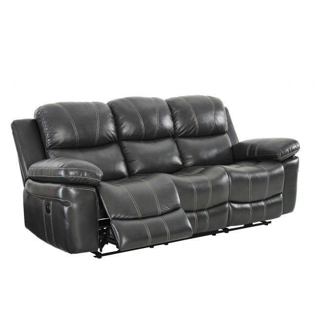 Cadence Power Dual Reclining Sofa