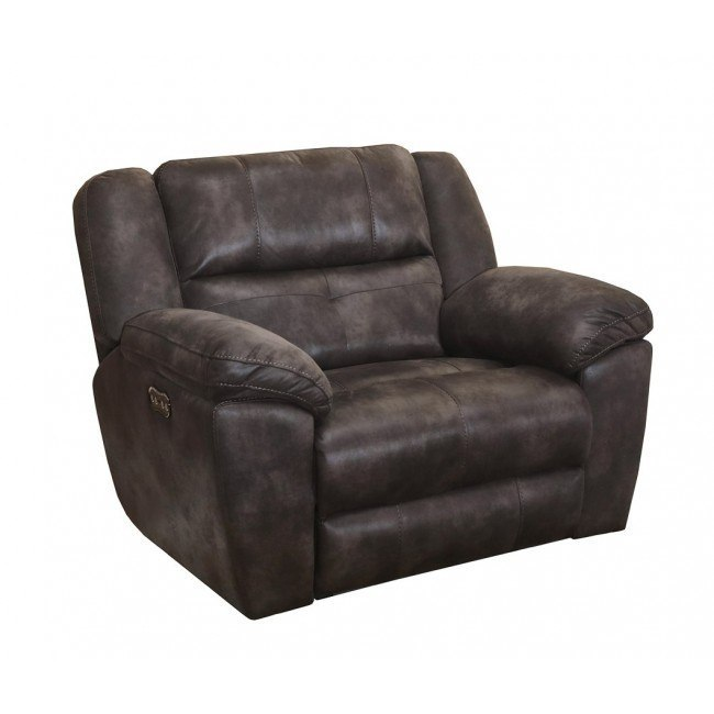 Gershwin Power Recliner w/ Power Headrest