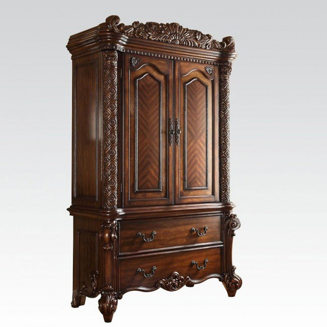 Vendome TV Armoire (Cherry)