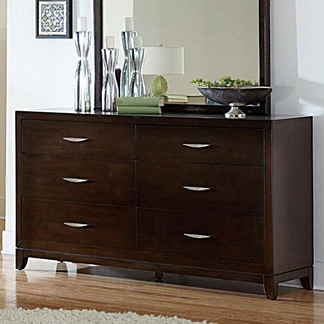 Starling Dresser