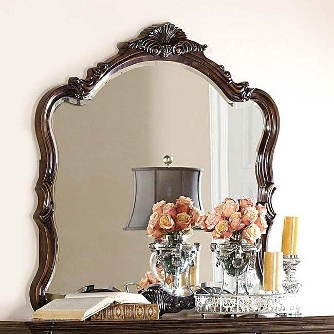 Bayard Park Mirror